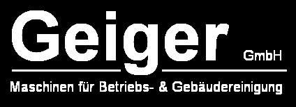 Reinigungstechnik Geiger